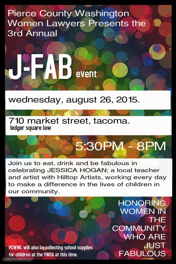 JFab Flyer
